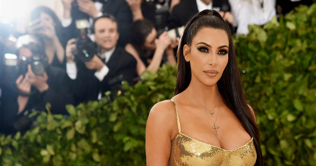 Kim Kardashian was tied to allegedly looted art in the debacle that highlighted a frustrating reality