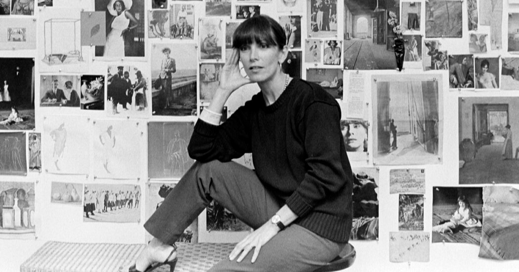 Frances Stein, a fashion power at several companies, dies at the age of 83