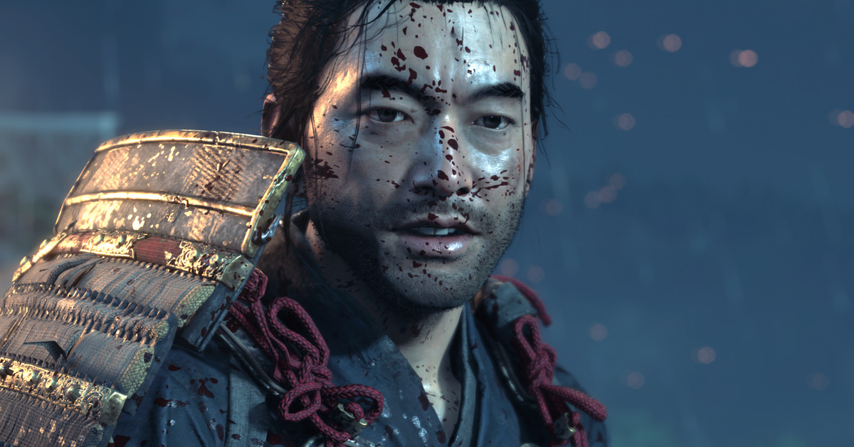 Ghost of Tsushima box art change spurs fan speculation about PC port