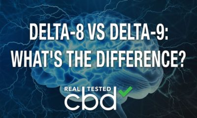 Delta-8 vs Delta-9: what's the difference?