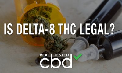 Is Delta-8 THC Legal?