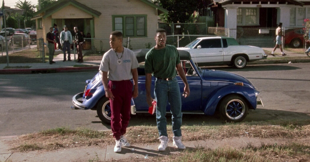 Boyz N the Hood at 30: A Lively Examination of Racism in the Workplace