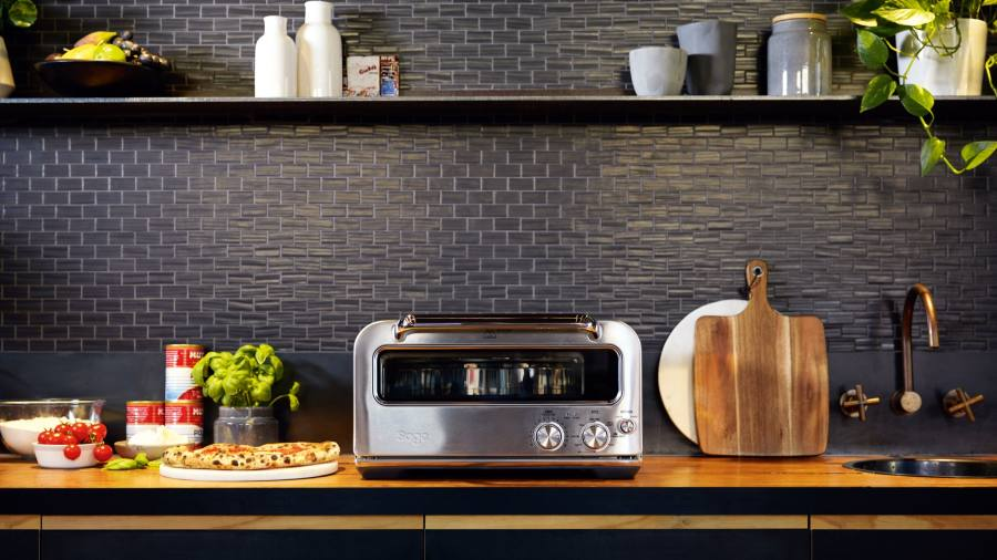 Seven gadgets for a happy home