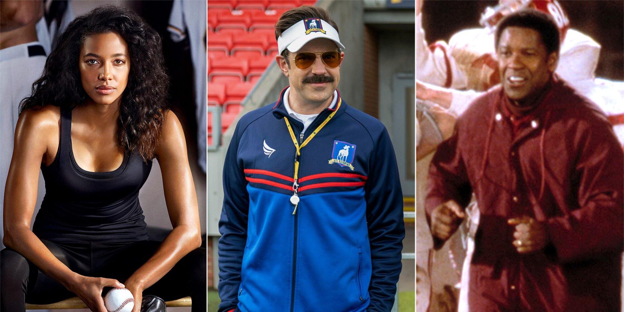 The best sports films and TV shows