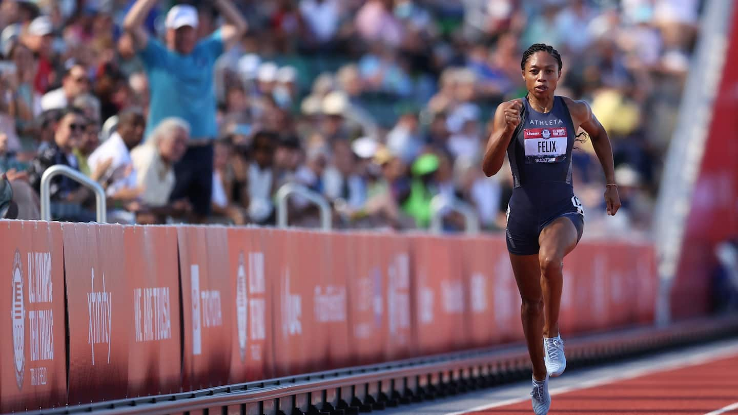 Athletics at the Tokyo Olympics, favorites thing you should know