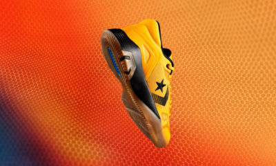 Converse and Draymond Green unveil the G4 'Hyper Swarm' sneaker