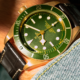 TUDOR takes a deep dive with the new 1958 Black Bay version