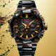 G-Shock releases MR-G-Uhr for the 25th anniversary with a samurai armor-inspired design