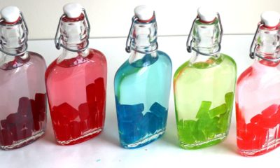 6 best glass bottles for infusions