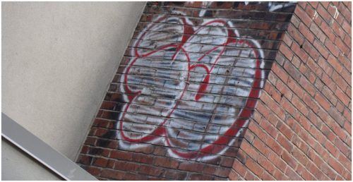 City of Vancouver Spends Half a Million Dollars on Graffiti Removal