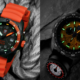 Luminox and Bear Grylls team for rugged new Survival Master and Sea Series watch series