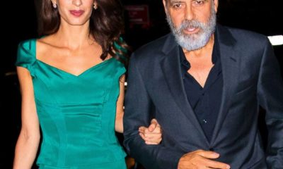 The Truth Behind Amal Clooney's Pregnancy Rumors - E! On-line
