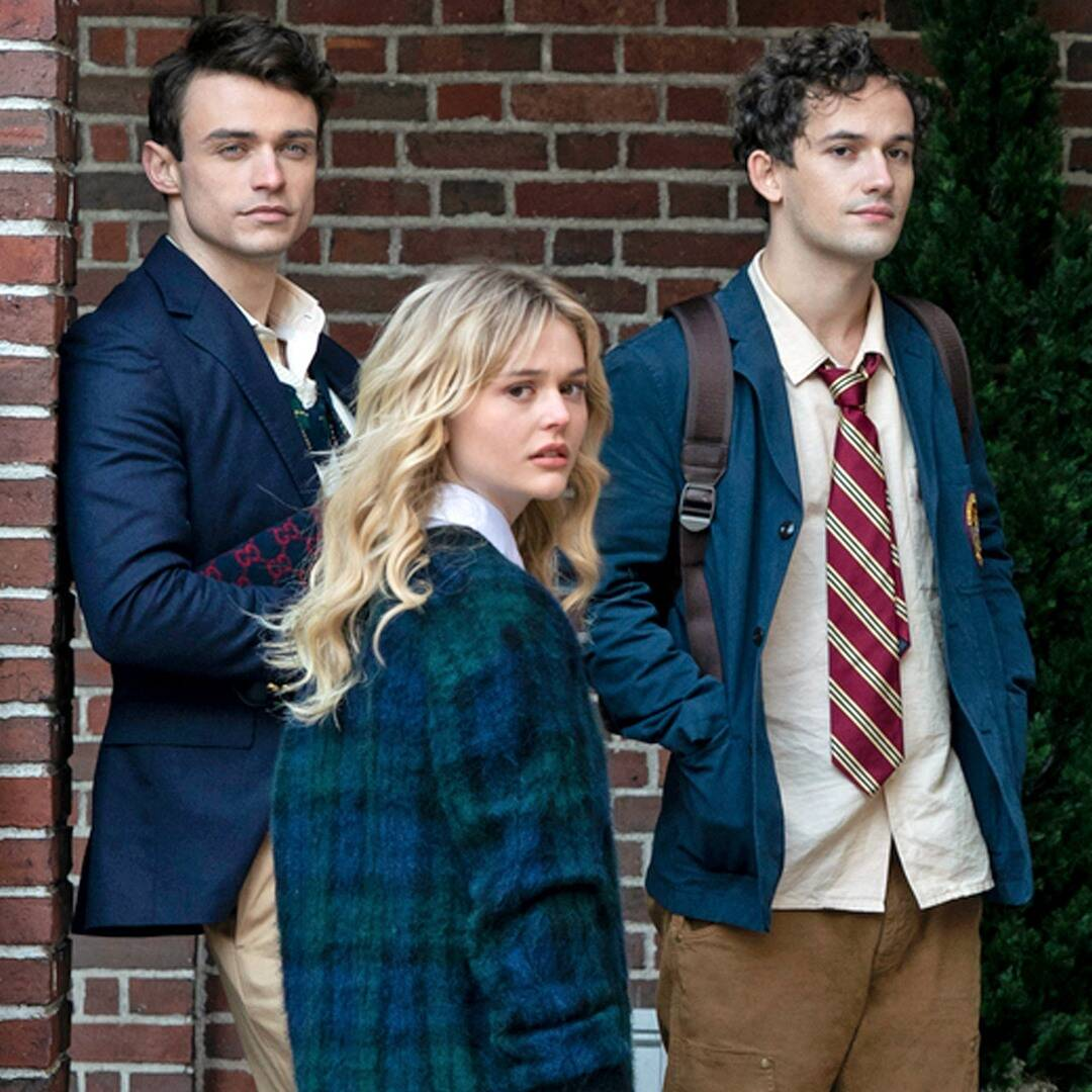 Why the cast of the new Gossip Girl looks so familiar