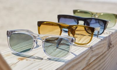 Todd Snyder celebrates 10 years with redesigned Moscot sunglasses