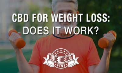 CBD For Weight Loss: Does It Work?