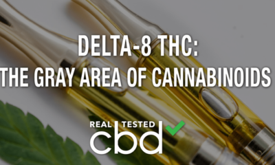 Get the gold with the Olympic Cocktail from Tribe CBD