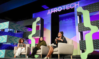 AfroTech aims to diversify board members and help companies deliver on George Floyd's promises