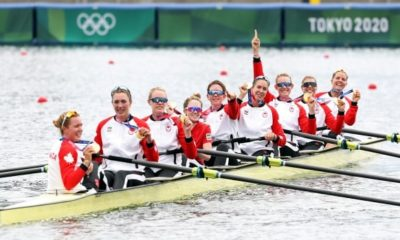 Canada's rowing tradition continues in Tokyo 2020 - and beyond