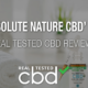 """Is """"Absolute Nature CBD"""" Legitimate? - A really tested CBD brand spotlight review"""