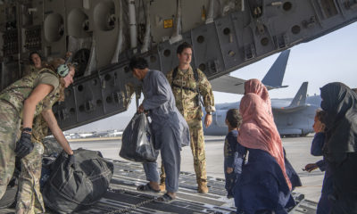 U.S. officials provided Taliban with names of Americans, Afghan allies to evacuate