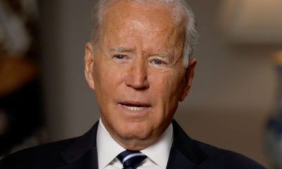 Biden does not admit mistakes about Afghanistan