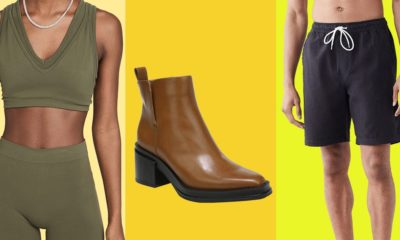 Sales: Helmut Lang, UO Home, Parachute, Madewell 2021