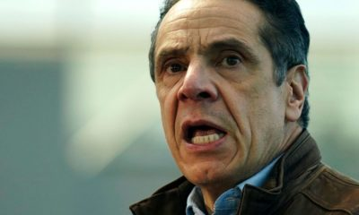"""Is Andrew Cuomo's resignation like """"Lord of the Rings""""?"""