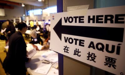 Non-citizen elections could become legal in New York City