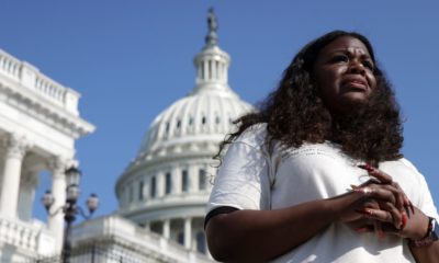 Cori Bush protest exposes White House misunderstandings during evictions