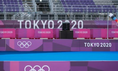 The Olympic Games COVID problem is growing