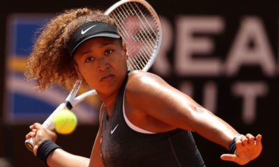 Naomi Osaka's French Open Exit: A discussion in good faith