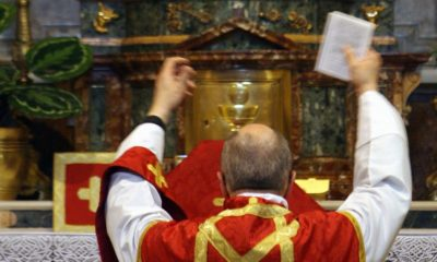 Why Pope Francis takes action against the Latin Mass
