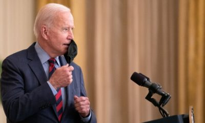 """What Happened to Joe Biden's """"Summer of Freedom"""" from the Pandemic?"""