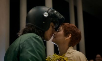 """""""Annette"""", reviewed: Leos Carax is limited by Adam Driver's Star Power"""