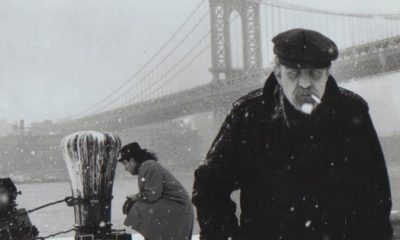 """""""Broken Meat"""", Review: An astonishing double portrait of a poet and his city"""