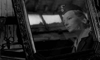"""""""Passenger"""" shows the Holocaust from the perspective of a Nazi official"""