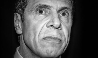 """Andrew Cuomo's resignation and the real meaning of """"New York Tough"""""""