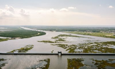 How much longer can New Orleans' New Levees hold out after Hurricane Ida?