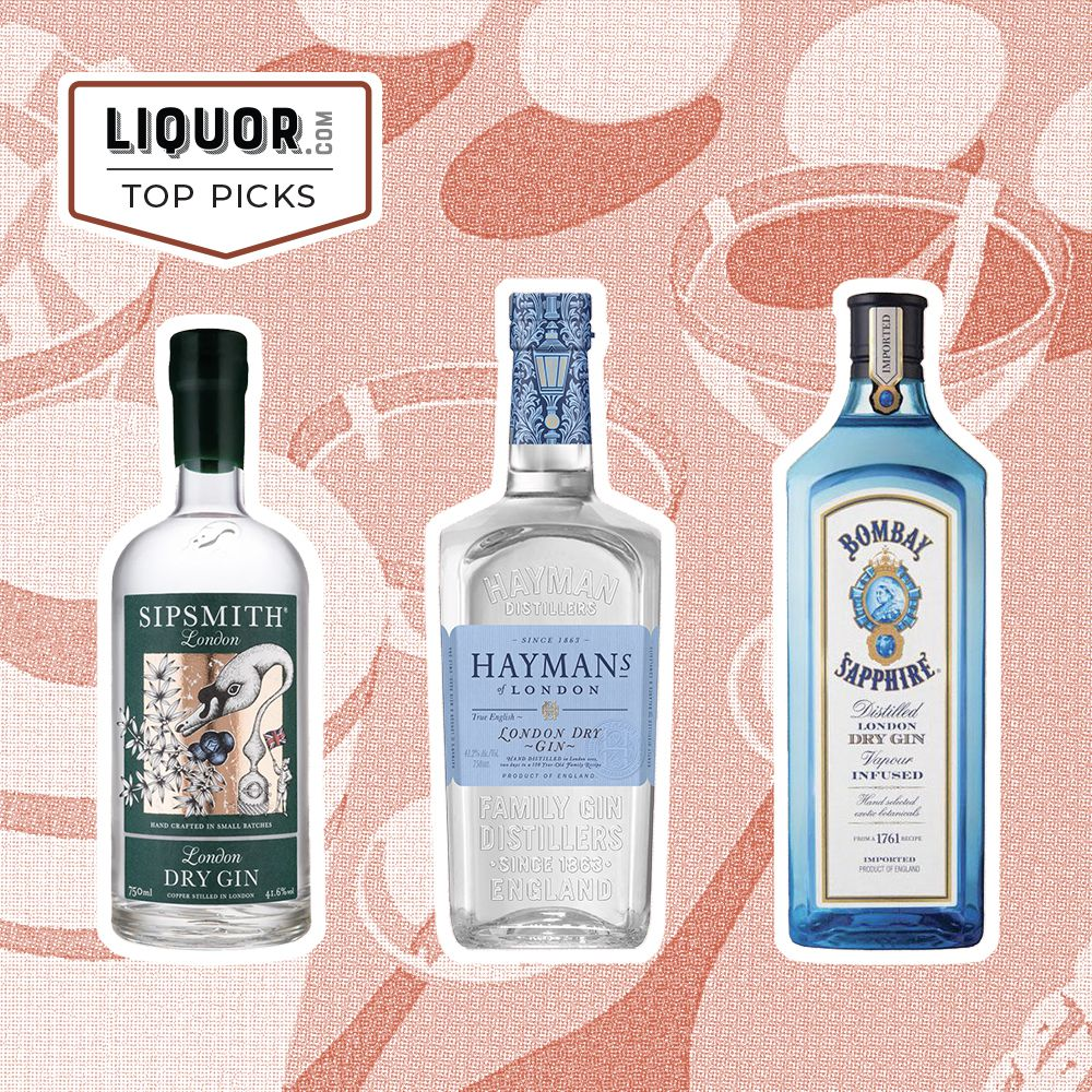 The 14 best gins to drink in 2021