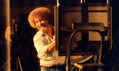 What is revealed in Bob Ross: Happy Accidents, Betrayal & Greed