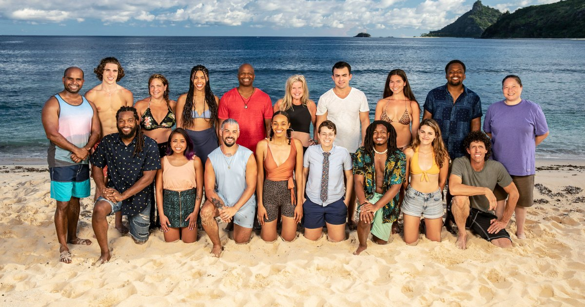 'Survivor' Season 41 Cast Revealed, New 26 Day Game Introduced