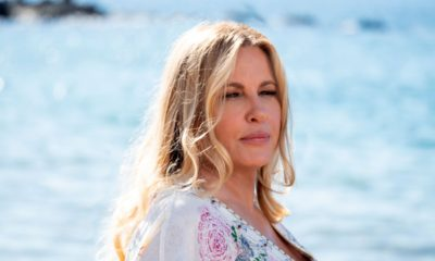 """The raw triumph of Jennifer Coolidge in """"The White Lotus"""""""