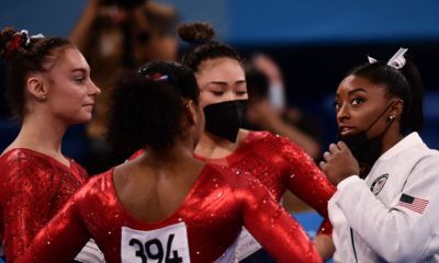 The indelible moments of loss and solidarity at the Tokyo Olympics