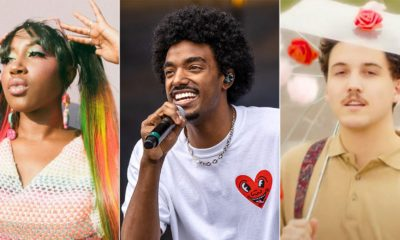 Meet 14 TikTok artists and music curators who are making a splash
