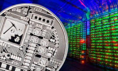 China's crypto raid is a godsend for global bitcoin miners