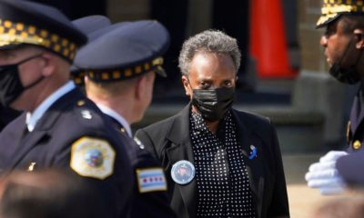 How vaccination mandates can promote police reform