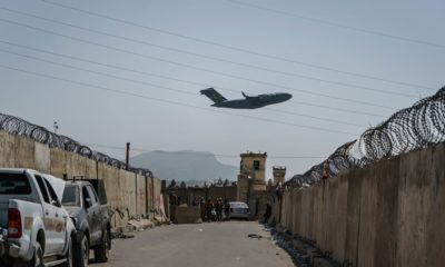 US completes withdrawal from Afghanistan: updates