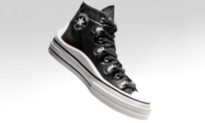 Converse presents the new Chuck 70 sneaker and streetwear collection
