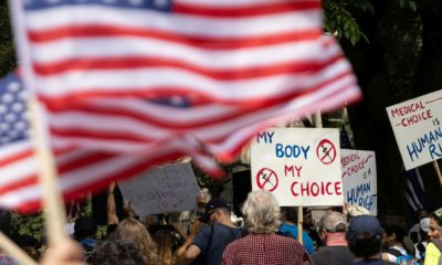 Republican refusal to vaccinate is not a political strategy