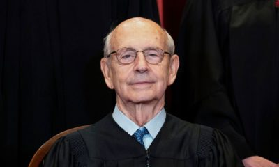Breyer's indecision means Democrats really need the Senate